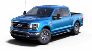 2021 Ford F-150 Truck SuperCrew Cab 1FTFW1E81MKD33444