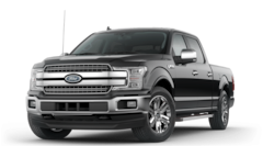 New 2020 Ford F-150 Lariat Truck in Franklin, MA