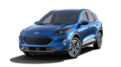 2020 Ford Escape SEL SEL  SUV