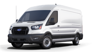 2021 Ford Transit-250 Cargo XL Van Medium Roof Van