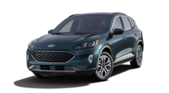 2020 Ford Escape SEL SEL AWD