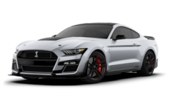 New 2021 Ford Mustang Shelby GT500 Coupe for Sale in Antigo WI