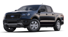 2020 Ford Ranger STX XL 4WD SuperCrew 5 Box