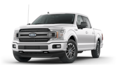new 2019 Ford F-150 XLT in Live Oak