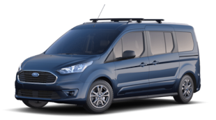 2021 Ford Transit Connect XLT Passenger Wagon Commercial-truck