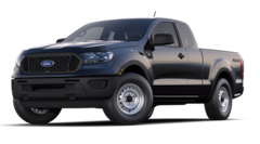 2020 Ford Ranger XL 4x4 XL  SuperCab 6.1 ft. SB Pickup