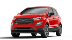 2020 Ford EcoSport S Crossover For Sale in Great Neck