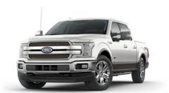 2020 Ford F-150 King Ranch Crew Cab