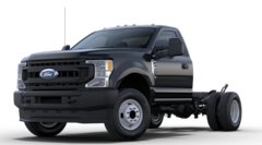 2021 Ford Chassis Cab F-350 XL Commercial-truck