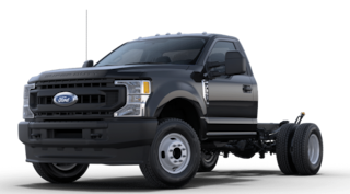 2021 Ford F-350 Chassis F-350 XL Truck Regular Cab
