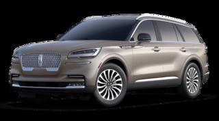 2020 Lincoln Aviator GP AWD Reserve  SUV