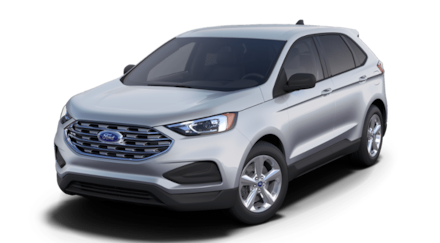 Featured New 2021 Ford Edge SE SE FWD for Sale in Carroll, IA