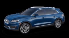 2020 Lincoln Nautilus Reserve 200A SUV