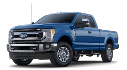 2022 Ford F-250SD XLT Truck