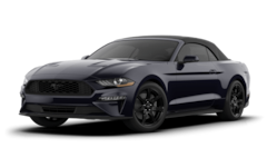 New 2020 Ford Mustang EcoBoost Premium Convertible for sale in Grand Rapids