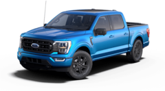 2021 Ford F-150 FB
