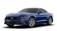 2020 Ford Mustang EcoBoost Coupe Rear-wheel Drive
