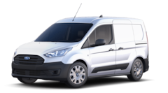 New 2021 Ford Transit Connect Commercial XL Cargo Van Commercial-truck for sale in Merced, CA