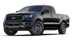 New 2021 Ford Ranger XLT Truck SuperCab For sale in Grand Forks, ND