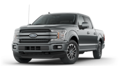 New 2020 Ford F-150 Lariat Truck for Sale