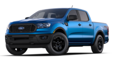 New 2021 Ford Ranger XL Truck SuperCrew Hutchinson