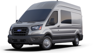 2020 Ford Transit-350 Crew Crew Van Van High Roof Van