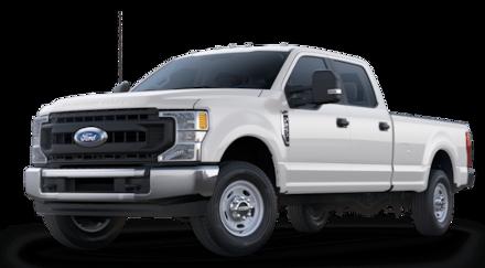 New 2021 Ford Superduty F-250 XL Truck for sale in Cedartown, GA