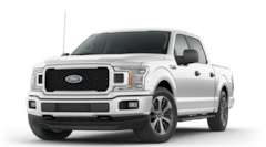 New 2019 Ford F-150 STX Truck for sale in Rochester IN