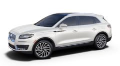 New Lincoln 2020 Lincoln Nautilus Reserve Crossover for sale in Davenport, IA