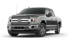 New 2020 Ford F-150 XLT Truck For Sale in Logan, UT