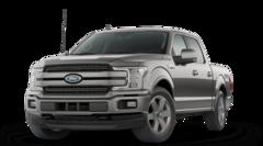 2020 Ford F-150 LARIAT w/Navigation LARIAT 4WD SuperCrew 5.5 Box