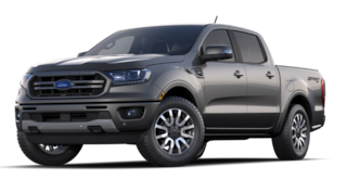 New 2020 Ford Ranger Lariat Truck For Sale in Windsor, CT