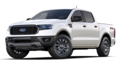 New 2020 Ford Ranger For Sale in Industry, CA