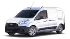 New Commercial 2022 Ford Transit Connect Commercial XL Cargo Van Commercial-truck