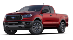 2020 Ford Ranger XLT (DEMO) Truck SuperCab