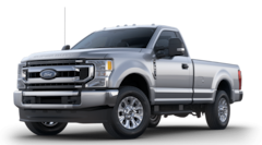 2021 Ford F-350 XL Truck Regular Cab