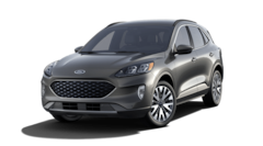 New 2020 Ford Escape Titanium SUV for sale or lease in Rhinebeck, NY