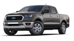 New 2021 Ford Ranger XLT XLT 2WD SuperCrew 5 Box For Sale in Harrisburg, IL