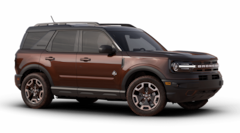 2021 Ford Bronco Sport Outer Banks SUV near Charleston, SC