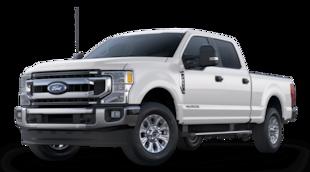 2020 Ford F-250 XLT Truck