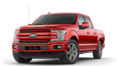 New 2020 Ford F-150 Lariat Truck SuperCrew Cab for Sale in Lebanon, MO