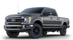 New 2020 Ford F-250 Lariat Truck Crew Cab near San Francisco