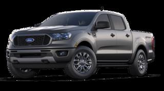 2020 Ford Ranger XLT XLT 2WD SuperCrew 5 Box