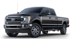 New 2020 Ford F-350 Lariat Truck in Jackson, OH