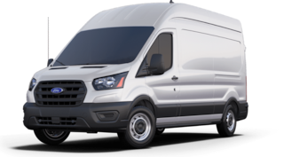 New 2020 Ford Transit-350 Cargo Base Cargo Van in Shelby, OH