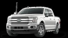 New 2020 Ford F-150 Lariat Truck in Wayne NJ