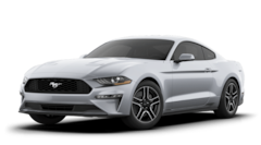 2020 Ford Mustang ECOBOOST FASTBACK ECOBOOST FASTBACK