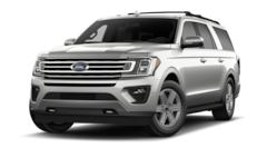 New 2020 Ford Expedition XLT MAX SUV near Jackson Township