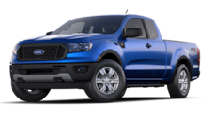 2020 Ford Ranger STX Truck SuperCab 4x4