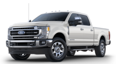 2020 Ford F-250SD Lariat Truck